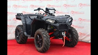 Polaris Sportsman XP1000 2017 90HP