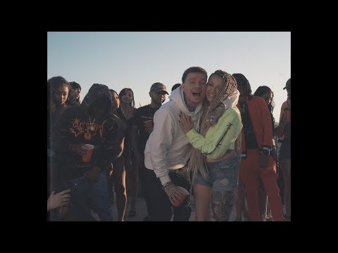 Phora - Buss It Down [Official Music Video]