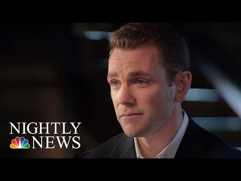 DEA Agent Who Helped Capture 'El Chapo' Speaks Out | NBC Nightly News