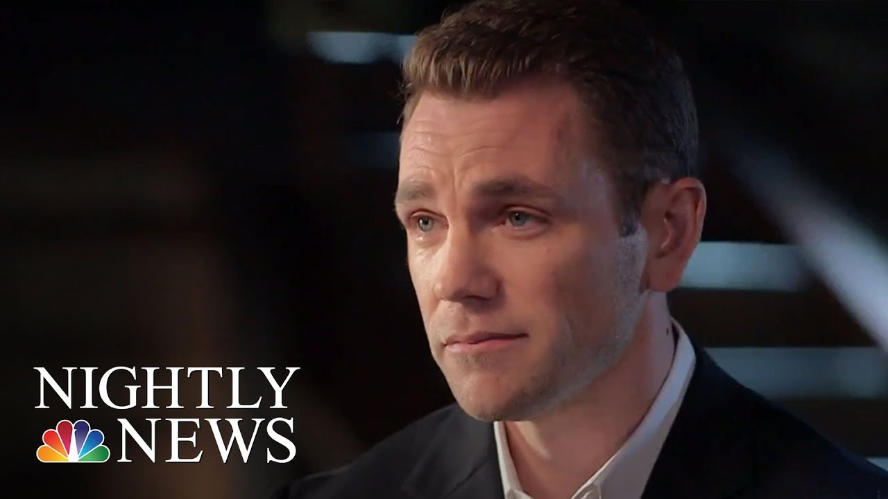 Download DEA Agent Who Helped Capture 'El Chapo' Speaks Out   NBC Nightly News