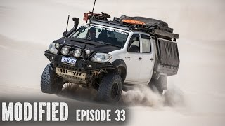 Video Toyota Hilux Review, Modified Episode 33 download MP3, 3GP, MP4, WEBM, AVI, FLV September 2017