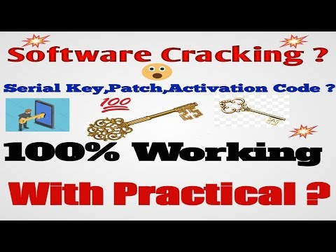 How to find the Activation Code, Serial Key Of Any Software    100% Working    Cyber World