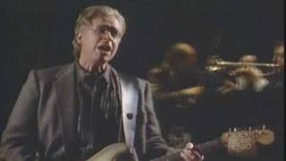 Watch Bruce Cockburn People See Through You video