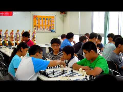 2012/7/29 101年度-全國青年盃西洋棋大賽@後勁國小-11