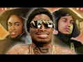 Gucci Mane Black Beatles