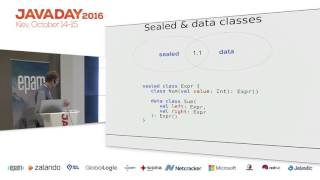 JavaDay Kyiv 2016: New features in Kotlin 1.1 and what's next (Stanislav Erokhin) (RU)