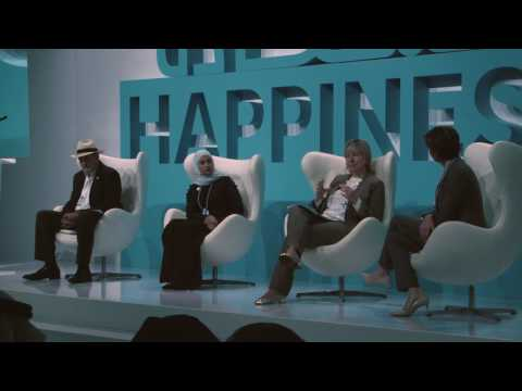 Happiness: A Serious Business for Governments