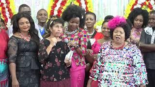 Mama Sheila Ashuhudia baada ya ndugu yake kukatwa matiti mawili