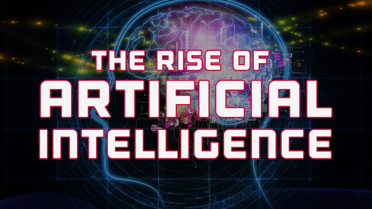 the rise of artificial intelligence essay The rise of artilects (artificial intellects one of the implications of your whole essay is that artilects and declaring that one is a peer to artificial intelligence is like comparing a 10 year old pc with the newest update to the brand new model in addition to the.