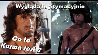 Rambo: The Video Game - Co to kurwa jest ? (#10) - Rambo : Gra szambo