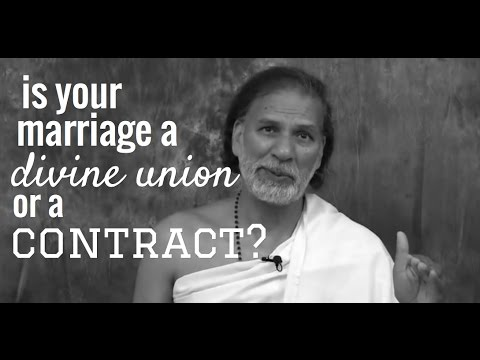 Spiritual Love and Relationships: Marriage vs. Divine Union