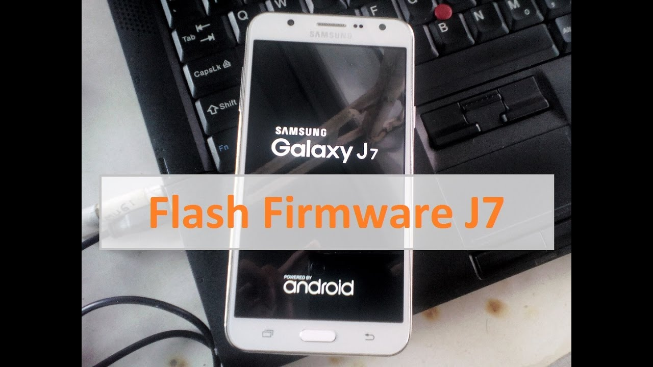 Firmware Flash Rom Samsung Galaxy J700H MT6572 Clone