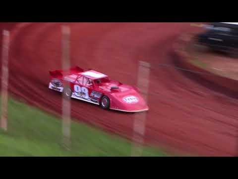 Winder Barrow Speedway Jimmy Johnson Qualifying 5/26/18