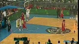 PANATHINAIKOS-olympiakos BASKET MIX 2008-09