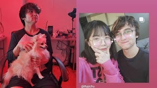 Michael Reeves and Lilypichu are dating! | Jodi on anxiety | Jake gets mad