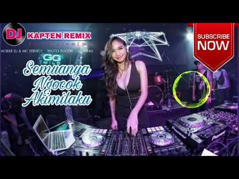 DJ KR Semuanya Goyang Ngocok Akimilaku 2018