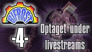 Dansk Minecraft - Bifrost Vanilla #4 - Experimentet (HD)
