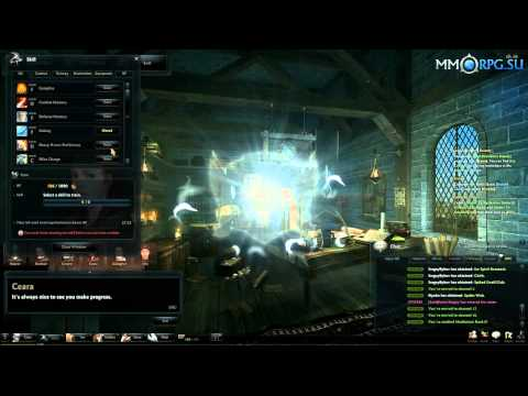 Обзор Vindictus. via MMORPG.su
