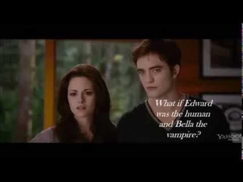 The First Light Series Wattpad Trailer (Twilight Fanfiction)