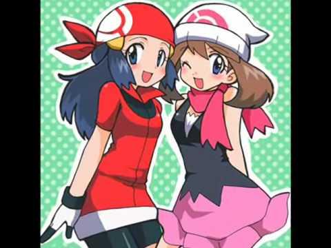 misty lesbian may Pokemon