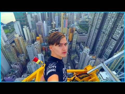 Epic World Parkour and Freerunning 2017  - Be The Movement 😍🔥
