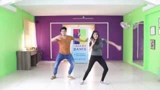 Baby Ko Bass Pasand Hai Choreography | Sultan | Kapil & Astha