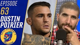 Dustin Poirier reflects on Khabib fight, avoids talking Colby Covington | Ariel Helwani's MMA Show