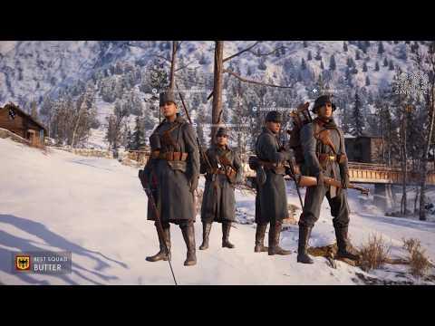 Brusilov keep rush livestream! (In the name of the tsar)
