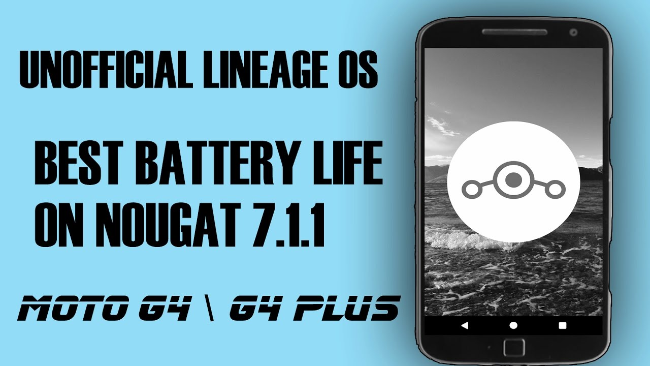 Resurrection Remix Vs Lineage Os Battery Life