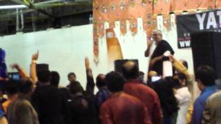 Download Hindi Video Songs - Atul Purohit London 2014 Garba Sanedo