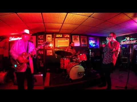 Intro Shuffle In C - Bob Lanza Blues Band 2 -20 -16