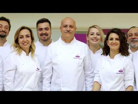 Maltepe Üniversitesi Akademisyenleri Mutfakta!