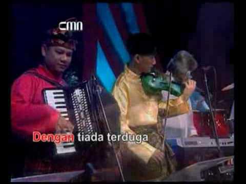 Serial Lagu Melayu - Keagungan Tuhan