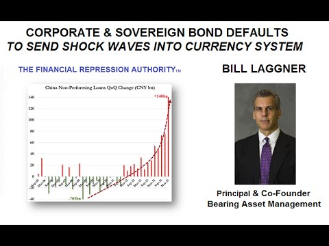 BOND DEFAULTS TO SEND SHOCK WAVES INTO CURRENCY MARKETS - 11 28 15 - FRA w/Bill  Laggner