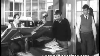 A Kind Of Loving [1962] - Leonard Rossiter, Alan Bates