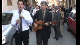 kotrotsos glavinos patinada gamos asimakopoulou 22 5 2004.wmv Ναύπακτος γάμος