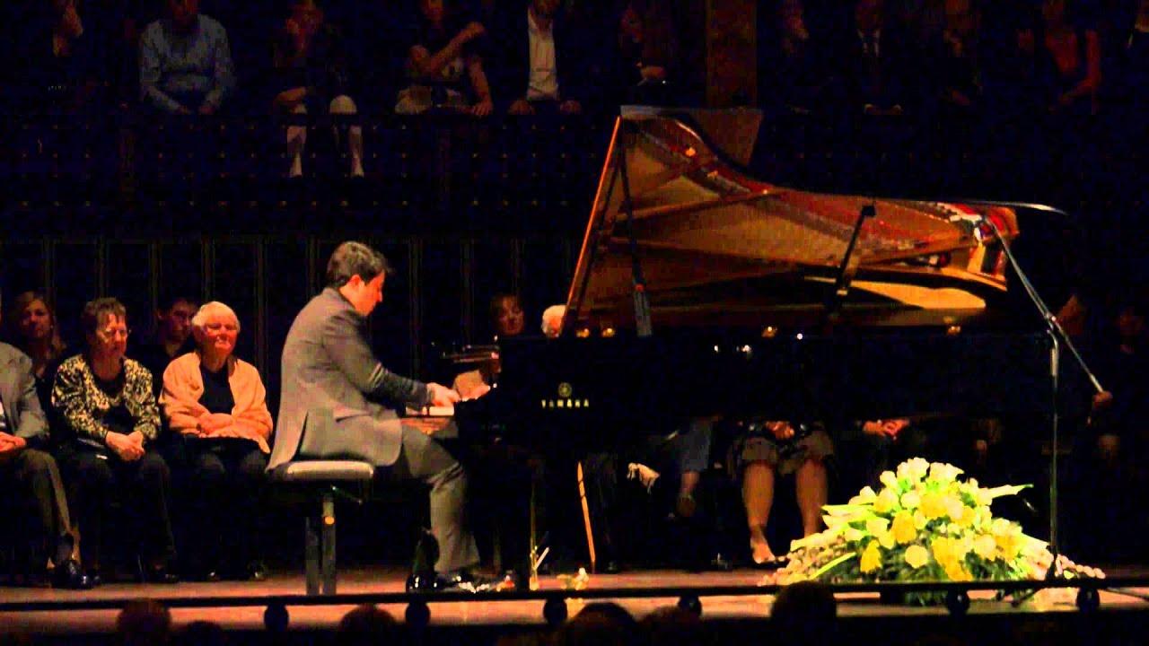 János Balázs – pianist