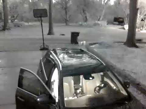 Eudora Ark Police Ask Residents To Secure Their Vehicles After Recent Unlocked Car Break Ins