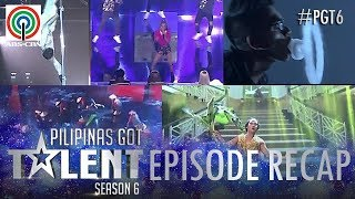 PGT Highlights 2018: Semifinals Week 1 Recap of Performances