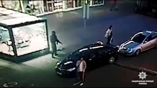 Нападників на ювелірний магазин у Херсоні підозрюють у ще майже 20 розбійних нападах