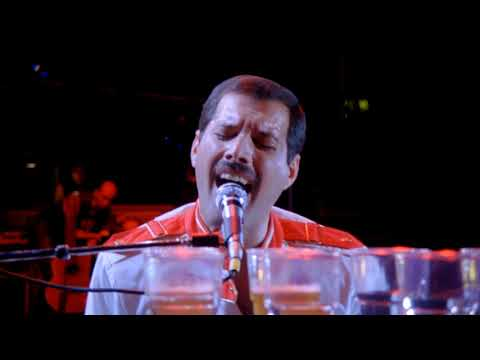 Queen - Live in Budapest '86 Hungarian Rhapsody (Full Concert | Full HD 1080)