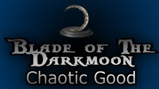 Dark Souls - Blade of the Darkmoon Covenant