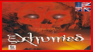 Exhumed 1996 PC (Powerslave)