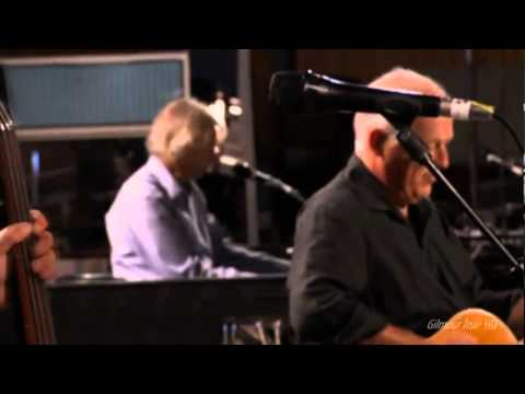 David Gilmour - Echoes Improvisation (live at abbey road studio)