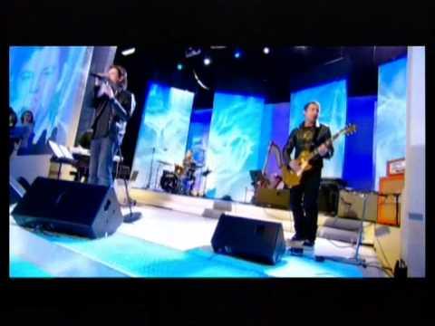 Si tu suis mon regard - Benjamin Biolay - live au Grand Journal déc 2009