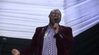Mpumelelo Hlophe - Ngicebile He Kakhulu (KZN Assemblies of God Youth Convention 2014)