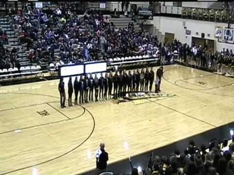 4A – #8 Brownsburg Bulldogs at Avon Orioles – High School Basketball – 12/19/2014