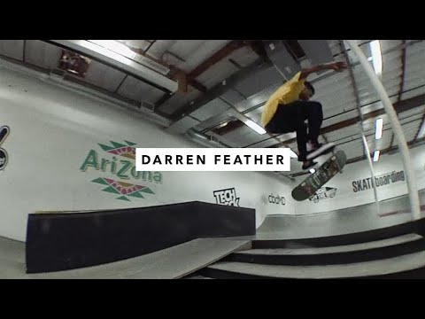 Darren Feather | TWS Park Session