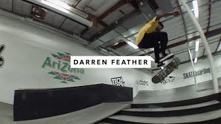 Darren Feather | TWS Park Session