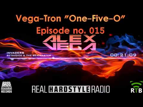 "Vega-Tron ""One-Five-O"" Episode 015"